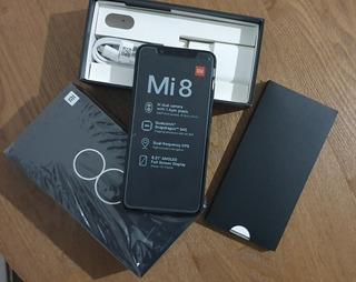 Xiaomi Mi 8 - 6/128gb