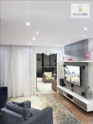 Apartamento Residencial À Venda, Macedo, Guarulhos. - Ap12091