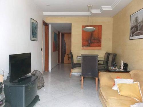 Apartamento Com 2 Quartos, 80 M² Por R$ 620.000 - Icaraí - Niterói/rj - Ap44028
