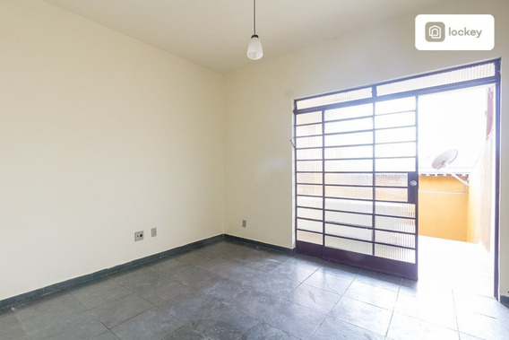 Casa Com 70m² E 1 Quarto - 5987