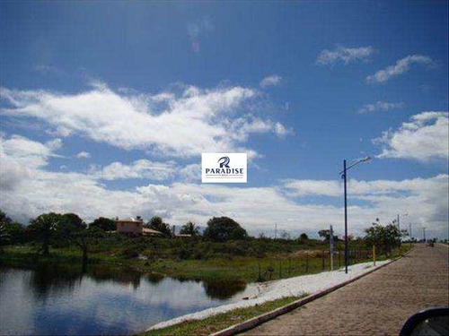 Imagem 1 de 8 de Terreno, Porto Sauípe, Entre Rios - R$ 1.6 Mi, Cod: 21100 - V21100