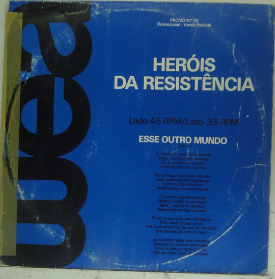 herois da resistencia esse outro mundo mp3