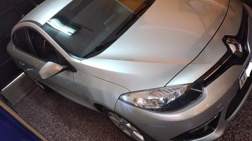 Renault Fluence 2.0 Luxe Ph2