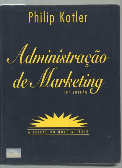 Administração Em Marketing - Philip Kotler 10ª Edição