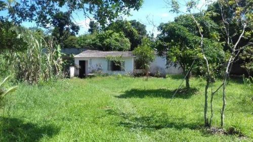 Chácara No Bairro São Fernando Em Itanhaém.   5214-pc