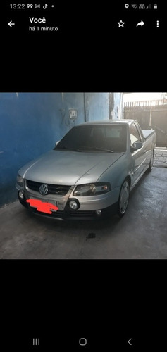 Volkswagen Saveiro 2003 1.8 Plus 2p