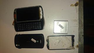 Sony Ericsson Mk16a