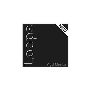 Loops Hilo Elástico Invisible Yigal Mesika / Alberico Magic