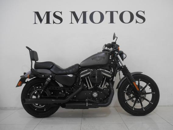 Harley-davidson Xl 883 R Iron
