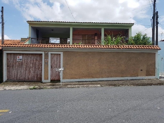Venda - Casa Jardim Iguatemi / Sorocaba/sp - 5394