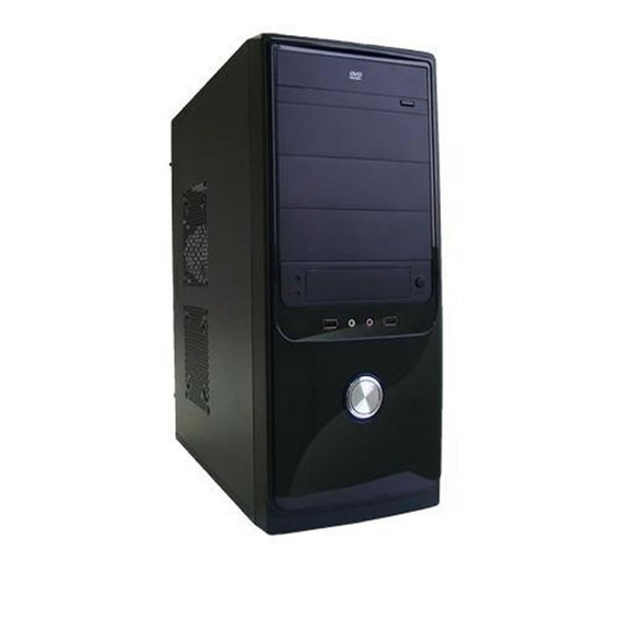 Desktop Celeron J3060 4gb Ram Hd 500gb + Ssd 120gb Brindes!!