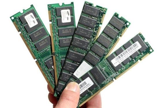 Kits De 19 Memoria Ram Ddr400 4 De 1gb E 15 De 512gb