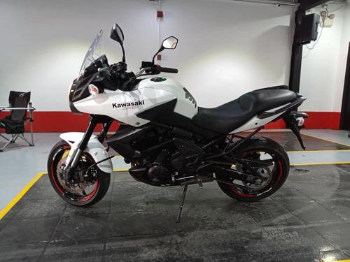 Kawasaki Versys 650 2013