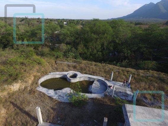 Terreno En Venta En Congregación La Boca Zona Carretera Nacional Santiago