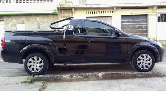 Chevrolet Montana 1.4 Conquest Econoflex 2p 2008
