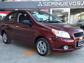 Chevrolet Aveo 1.6 Ltz At Paq E