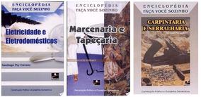 Enciclopédia Faça Você Sozinho E Manual De Caixas Acústicas