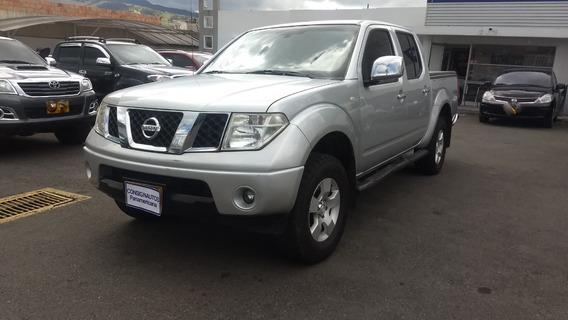 Nissan Navara 2.5 2012