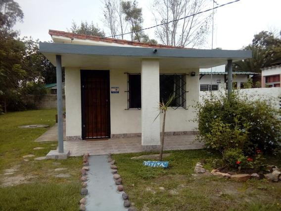 **alquilo Comoda Casa En Parque Del Plata**