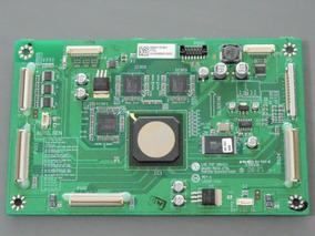 Placa Controladora Lg 50pg70fd Eax43474402 Usada