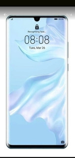 Huawei P Series P30 Pro Dual Sim 256 Gb Black 8 Gb Ram