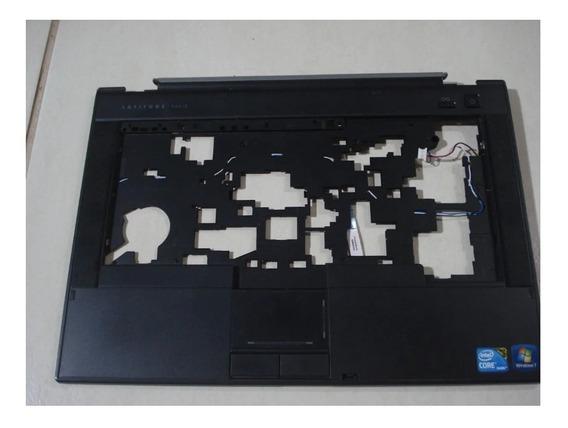 Palmrest Touchpad Dell Latitude E6410 Pn: 0y42jk