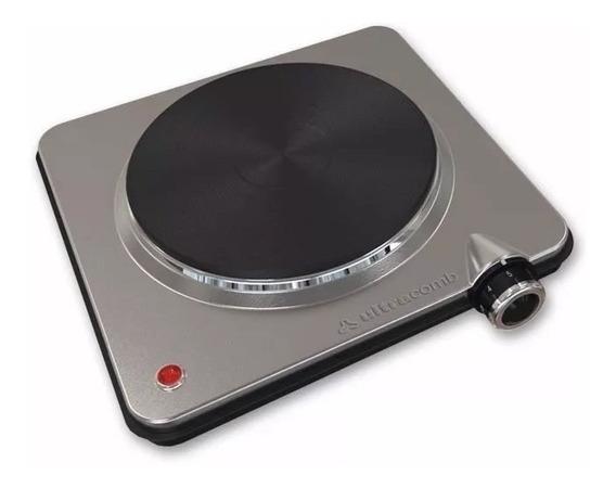 Anafe Eléctrico 1 Hornalla Ultracomb An 4400