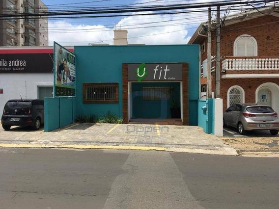 Loja À Venda, 306 M² Por R$ 2.300.000 - Cambuí - Campinas/sp - Lo0033