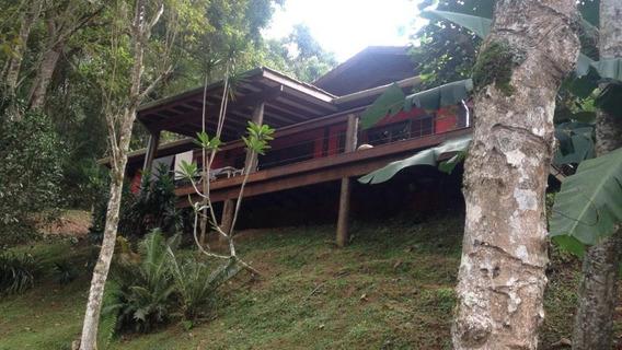 Chácara Em Jardim Aracy, Mogi Das Cruzes/sp De 0m² 2 Quartos À Venda Por R$ 829.999,00 - Ch126311