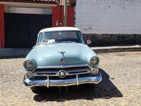Ford 1952 Customline Auto