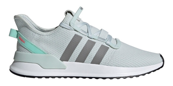 Zapatillas adidas Originals U-path Run Ver/aqua De Hombre