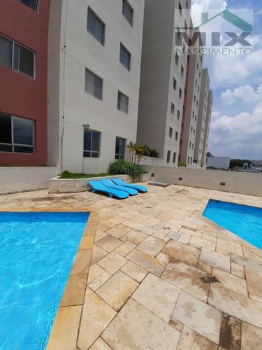 Apartamento Em Suiço - São Bernardo Do Campo, Sp - 3460