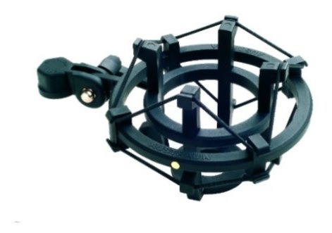 Rode Sm2 Elastic Suspension Microphone Shock Mount