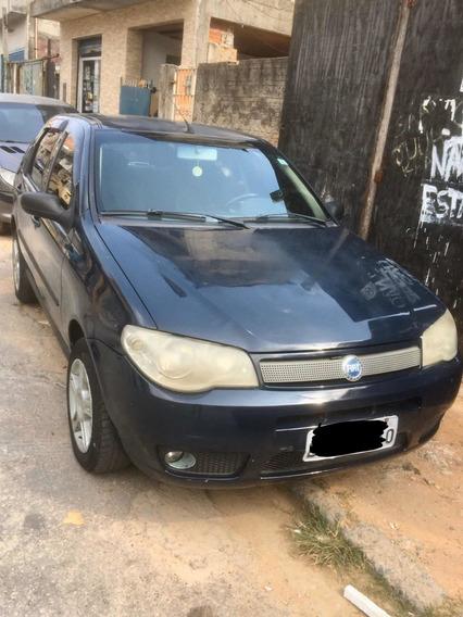 Fiat Palio 1.0 16v Elx 5p 2003