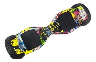 Wayboard Hoverboard 10 Smart Skate Elétrico Bluetooth Bolsa
