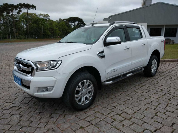 Ford Ranger Xlt 3.2 Limited, 2018 Scania Seminovos Pr R1i44