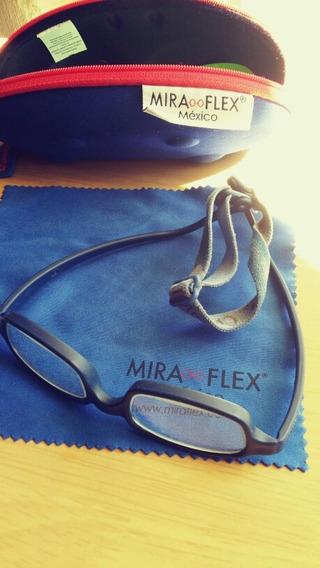 Lentes Miraflex Armazón New Baby Modelo 39/14
