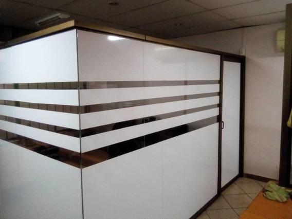 Oficina En Venta Centro Barquisimeto Rah: 19-8895