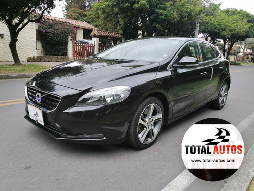 Volvo V40 2016 1500 Turbo