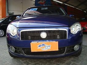 Fiat Siena 1.4 Mpi Elx Attra 8v 2008