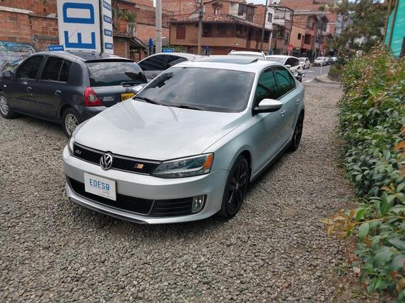 Volkswagen Jetta Gli Automatico 2013