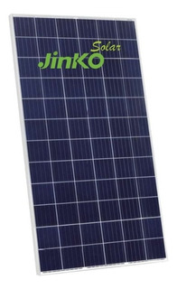 Panel Solar Jinko 335w Wp Policristalino Mas 300w Ideal Kit