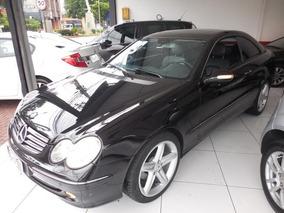 Mercedes Clk-320