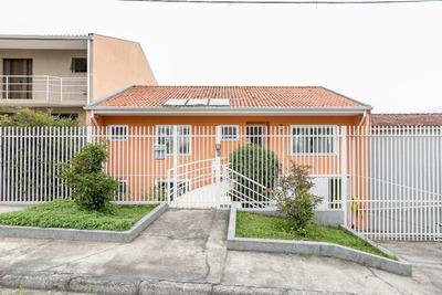 Casa Em Santa Cândida, Curitiba/pr De 604m² À Venda Por R$ 820.000,00 - Ca196284
