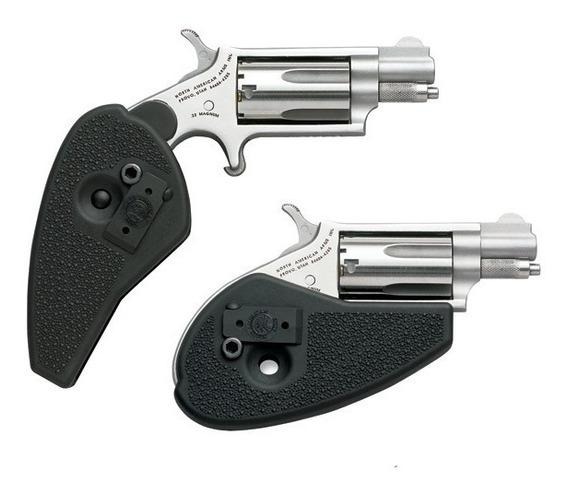 Grip Funda Interna Plegable Revolver North American 22 Mag