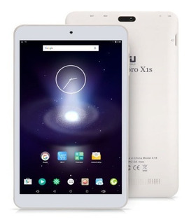 ¿irulu Blanco 8 X1s? Tablet Pc 1gb / 16gb 5.1 Android Quad C