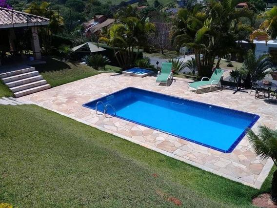 Sobrado Com 3 Dormitórios À Venda, 260 M² Por R$ 958.000,00 - Condomínio Jardim Das Palmeiras - Bragança Paulista/sp - So0130