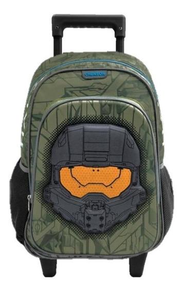 Mochila Halo Primaria Backpack Chenson Amp343