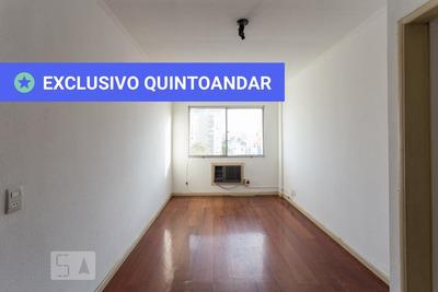 Apartamento No 8º Andar Mobiliado Com 1 Dormitório - Id: 892929429 - 229429