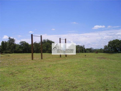 Terreno À Venda, 300 M² Por R$ 220.000,00 - Condomínio Portal Da Primavera - Sorocaba/sp - Te0233